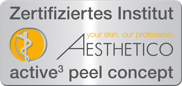 Aesrthetico active3 peel concept